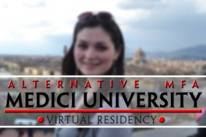 logo for Medici University